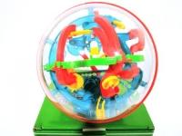 "Головоломка шар ""Лабиринтус"", 138 шагов icoytoys. 35667"