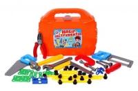 Набор инструментов в чемоданчике (46 шт) Технок. 37937