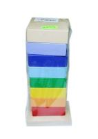 """Логическая игрушка """"Разноцветная башня"""" Royal Toys. 39931"""