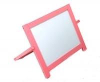 Доска настольная для рисования (розовая) Руди. 36208