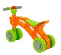 Ролоцикл ТехноК (оранжевый) Технок. 40318