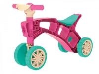 Каталка Ролоцикл (розовый) Технок. 40283