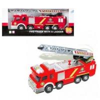 """Пожарная машинка """"Fire Truck"""" JIADIHONG. 37405"""