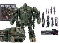 """Трансформер """"Armor Inspector"""" Wei Jiang. 38077"""