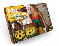 "Набор для творчества, ""My Creative Bag"", Моя креативная сумка Dankotoys. 39681"