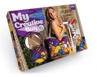 "Набор для творчества, ""My Creative Bag"", Моя креативная сумка Dankotoys. 39682"