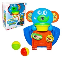 """Развивающая игрушка """"Слоник"""" JIADIHONG. 39049"""