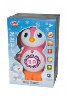 Интерактивный пингвин Play Smart. 38937