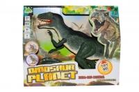 Динозавр на радиоуправлении DINOSAURS'ISLAND TOYS. 37507