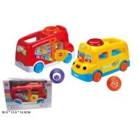Интерактивный автобус ABERO. 39068