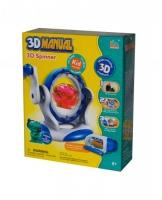 "Набор ""3D MANUAL"" LeiMengToys. 39636"