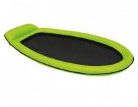 Надувной матрас-гамак (зеленый) Intex. 36078