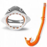 """Набор для дайвинга """"Акула"""" Intex. 36099"""