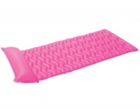 Матрас волнистый (розовый) Intex. 36050