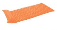 Матрас волнистый (оранжевый) Intex. 36049