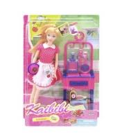 """Кукла-повар """"Kaibibi"""" JIADIHONG. 38460"""