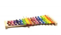 Ксилофон (15 тонов) Руди. 38812