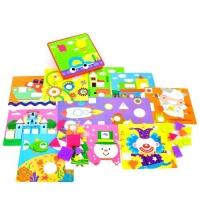 "Мозаика ""Цветная Фантазия"" Fun Game. 39478"