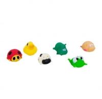 "Набор игрушек для ванной ""Bath Time"" (6 шт) Ghang Qing Shu Toys. 36743"