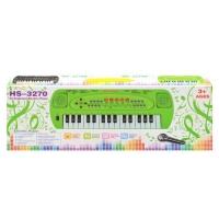 Пианино с микрофоном (32 клавиши) JIADIHONG. 38855