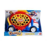 """Автовоз с машинками-погремушками """"Oball"""" Oball. 39980"""