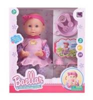 "Интерактивная кукла ""Baellar"" с аксессуарами Baellar. 38325"