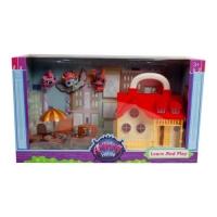 """Кукольный дом """"Petshop"""" с героями и мебелью JIADIHONG. 37556"""