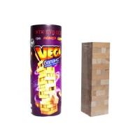 """Развивающая настольная игра """"Vega: Пизанская Башня"""" Dankotoys. 35881"""