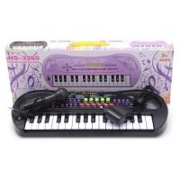 Пианино с микрофоном (32 клавиши) JIADIHONG. 38854