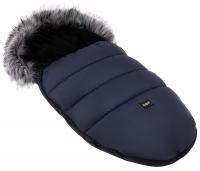 Зимний детский конверт Bair Polar  темно-синий. 31341