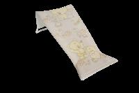 Горка для купания Tega Teddy Bear MS-026 (сетка) 119 beige. 33157
