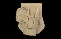 Кобура FAB Defense Scorpus для ПМ Цвет - Песочный. 24100144