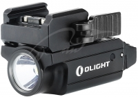 Фонарь Olight PL-Mini 2 Valkyrie Black. 23703030
