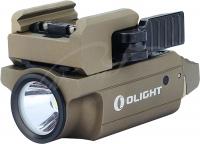 Фонарь Olight PL-Mini 2 Valkyrie Desert Tan. 23703031