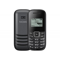 Мобильный телефон Nomi i144m Black. 47452