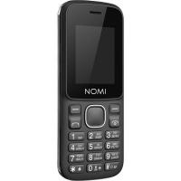 Мобильный телефон Nomi i188s Black. 45326