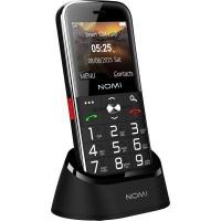 Мобильный телефон Nomi i220 Black. 45327