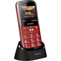 Мобильный телефон Nomi i220 Red. 45328