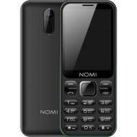 Мобильный телефон Nomi i284 Black. 45329