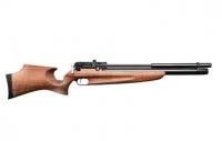 Винтовка пневматическая РСР Kral Puncher Pro Wood PCP 4,5 мм с глушителем. 36810210