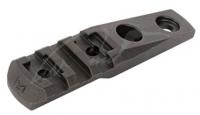 Крепление Magpul M-LOK Cantilever для фонарей пластиковое. 36830110