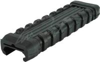 Крепление защитное LaserMax Manta для фиксации пульта д/у Uni-Max на планку Weaver/ Picatinny. 33380005