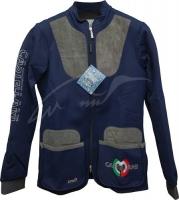 Куртка Castellani Dry Film 46 ц:grey. 27920053