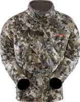 Куртка Sitka Gear Fanatic. Размер - M. Цвет: Elevated II. 36821535