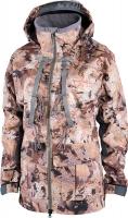 Куртка женская Sitka Gear Hudson. Размер - XL. Цвет: Waterfowl Marsh. 36821560