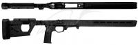 Ложа Magpul PRO 700 для Remington 700 Short Action. Цвет - черный. 36830489