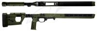 Ложа Magpul PRO 700 для Remington 700 Short Action. Цвет - олива. 36830490