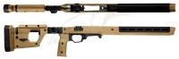 Ложа Magpul PRO 700 для Remington 700 Short Action. Цвет - песочный. 36830491
