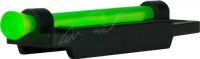 Мушка Dead Ringer 1/4 Accu-Bead Extreme Single Pack (на планку 6,4 мм). 3 цветные вставки. 14250405
