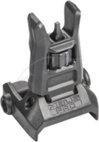Мушка складная Magpul MBUS ProSight черная. 36830140